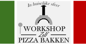 Banner workshop pizza bakken